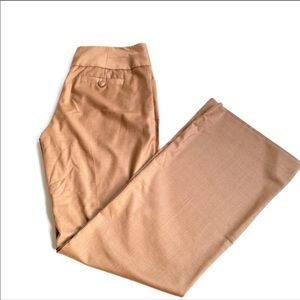 The limited Cassidy brown trouser pants size 6